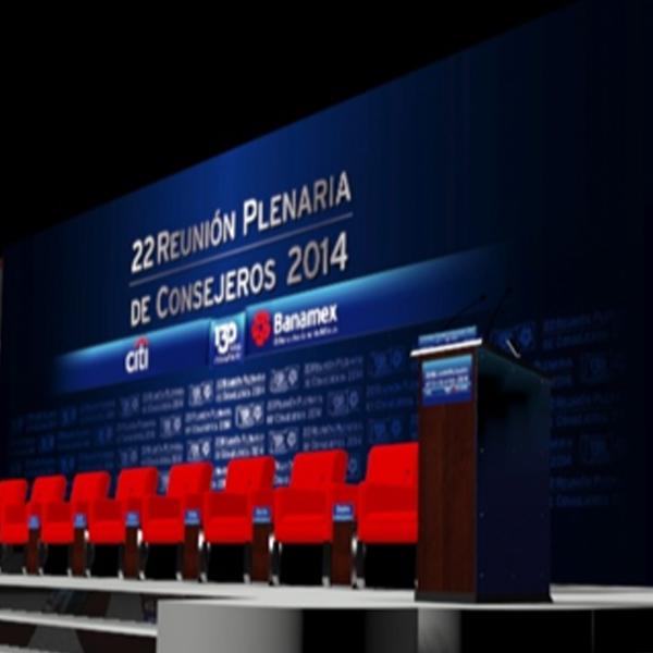 Renders Plenaria 2014